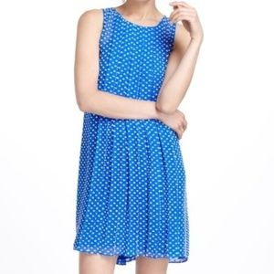 ANTHROPOLOGIE Sachin+Babi Flocked Speckle Dress 2